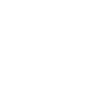 An icon of a broken heart.