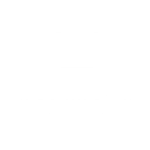An icon of a tower of blocks reading A, B, and C.