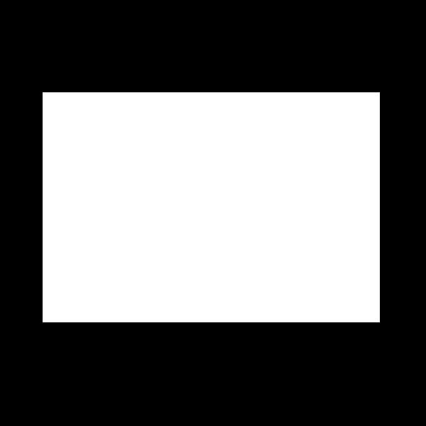 An icon of a broken piggy bank.