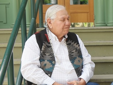 An Elder's Truth On Reconciliation: Dr. Reg Crowshoe On The Way Forward