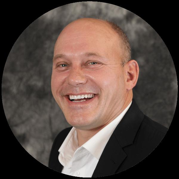 Dan Nielsen, Chief Technology Officer