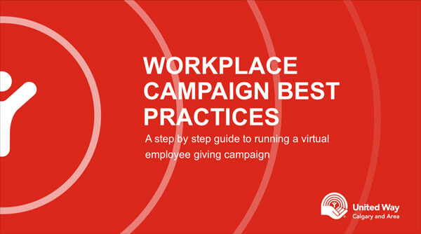 Workplace Campaign Best Practices - preview