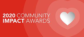 2020 community impact awards