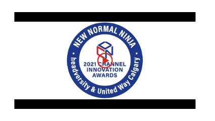 Headversity Award New Normal Ninja
