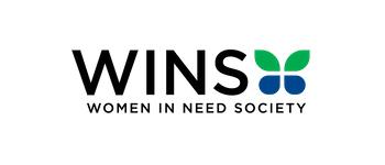 Women in Need Society (WINS) logo