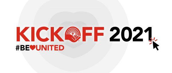 Kickoff 2021: #BeUnited
