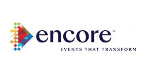 Encore. Events that transform.
